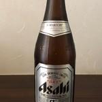 無限麻辣湯 - 朝日ビール