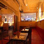 U2 Cafe -
