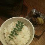 魚と手作り豆腐 三邑 -