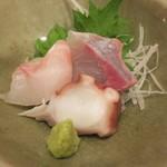 山田屋 - かれいの煮付け定食