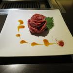 本格焼肉・もつ鍋 肉衛門 - モモ肉