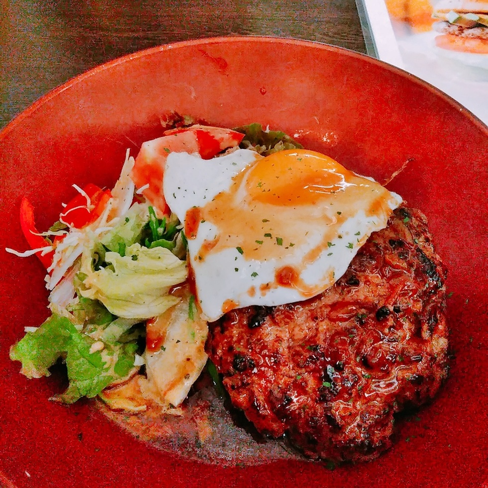Hawaiian Dining HuLa・La name=