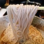 長野屋  - 山かけ 麺リフト