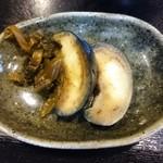 長野屋  - ミニたきこみ飯