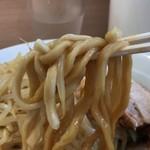 麺屋 味方 - 麺
