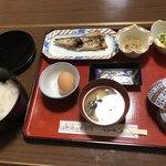 かつた荘 - 料理写真: