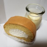 パティスリーアション - パティスリーアションさんのケーキ