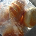 高久製パン - 料理写真: