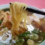 北京 - 麺リフト