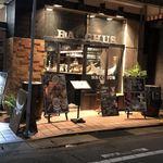 TAPAS&GRILL BACCHUS -