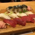 天草 - 寿司