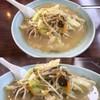焼肉井ノ口 - 料理写真:チャンポン