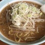 どさん子大将 - 料理写真:味噌ラーメン
