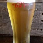 87286960 - 生ビール