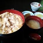 月み亭 - 料理写真: