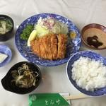 とん竹 - 料理写真:
