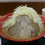 麺や最高 -