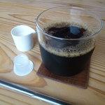 モトコーヒー - ☆アイスコーヒー(≧▽≦)/~♡☆