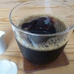 モトコーヒー - ☆1回1回丁寧にドリップされています(*^。^*)☆