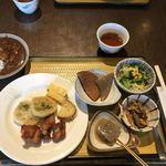 姫八菜 - 料理写真: