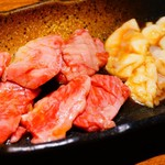 こだわり米 匠 - タレ焼き2種
