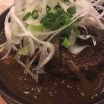 肉バル×ワイン酒場 東京食堂 - 牛の煮込み