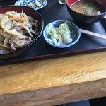 朝日茶屋 - 料理写真: