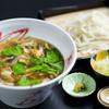 温泉邸 湯~庵 季節の料理と稲庭うどん 和楽 - 料理写真:稲庭うどん