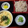 日牟禮庵 - 料理写真:親子丼セット(1400円)