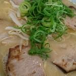 秀楽 - チャシュ麺♪