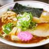 Shizenharamendokoromahoro - 料理写真:お婆ちゃんの醤油ラーメン、チャーシュー