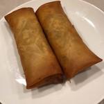 中華料理 香満園 -