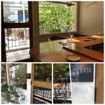 Le comptoir de TABATA - 内観・外観