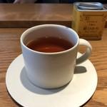 Le comptoir de TABATA - ◆鹿児島枕崎紅茶「姫ひかり」・・紅茶は滅多に頂きませんが、香りも味わいもいい品。