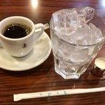 87299417 - アイスコーヒー