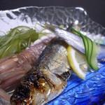 創味魚菜 岩手川 - ままかり