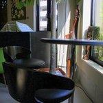 カフェ カッパー キャット - 内観