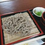 蕎麦処 為蔵 - 料理写真:
