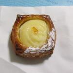 パンのみせ アンヌアンネ - 料理写真:クリームチーズのデニッシュ