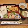 力彌 - 料理写真:ききょう弁当 1,100円