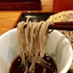 蕎麦倶楽部 佐々木 -