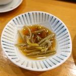 小判寿司 - ジュンサイ