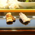 小判寿司 - 蝦蛄