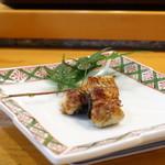小判寿司 - 天然鰻