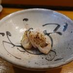 小判寿司 - のどぐろ