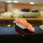 小判寿司 - 大トロ