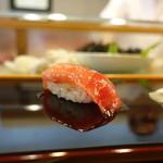 小判寿司 - 中トロ