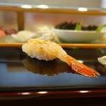 小判寿司 - 車海老