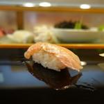 小判寿司 - 金目鯛