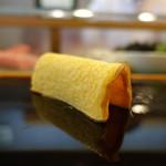 小判寿司 - 玉子